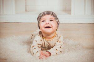 Babywearing roma