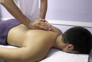 osteopata schiena boccea