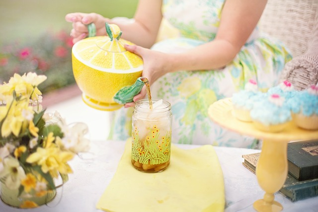 naturopata effetti limone