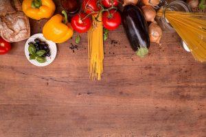 corpo e alimenti